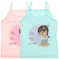 Майка для девочек