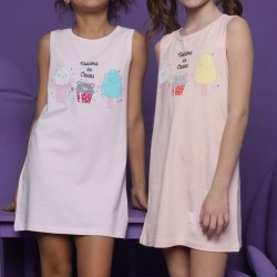 Сорочка для девочек