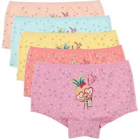 Трусы шорты для девочек